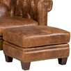 Hooker Furniture Ottoman