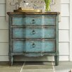 Hooker Furniture 3 Drawer Chest