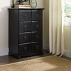 Hooker Furniture Tall Drawer Chest