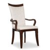 Hooker Furniture Palisade Arm Chair (Set of 2)