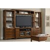 Hooker Furniture European Renaissance II Wall Unit Entertainment Center