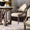 Hooker Furniture Melange Bentley Arm Chair