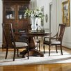 Hooker Furniture Classique Dining Table