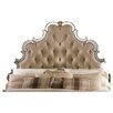 Hooker Furniture Sanctuary Upholstered Headboard- Bling