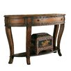 <strong>Brookhaven Console Table</strong> by Hooker Furniture