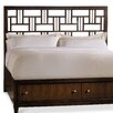 Hooker Furniture Ludlow Fretwork Headboard