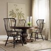 Hooker Furniture Eastridge Pedestal Dining Table