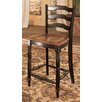 "<strong>Hooker Furniture</strong> Indigo Creek 21"" Bar Stool"