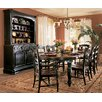 Indigo Creek Dining Set