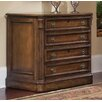 Hooker Furniture Brookhaven 2-Drawer Lateral File