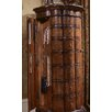 Seven Seas Shaped Jewelry Armoire