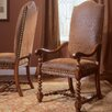 <strong>Hooker Furniture</strong> Waverly Place Upholstered Back Arm Chair