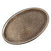 """Denby Praline 14"""" Oval Platter"""