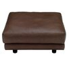 <strong>D'Urso Residential Ottoman</strong> by Knoll ®