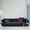 Knoll ® Edward Barber and Jay Osgerby Asymmetric Sofa