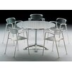 <strong>Pensi Disk Bistro Table</strong> by Knoll ®