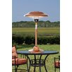 Fire Sense Table Top Electric Patio Heater