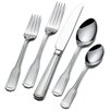 <strong>Wallace</strong> 45 Piece Whitney Flatware Set