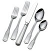 <strong>65 Piece American Chippendale Flatware Set</strong> by Wallace