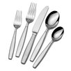 <strong>Towle Silversmiths</strong> Gia 20 Piece Forged Flatware Set