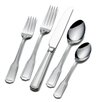 <strong>Towle Silversmiths</strong> 92 Piece Whitney Flatware Set
