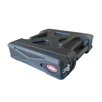 <strong>US Series 2U Roto Rack Case in Black</strong> by SKB Cases