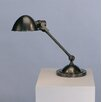 <strong>Alvin Lo Dimming Table Lamp with Bowl Shade</strong> by Robert Abbey