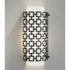 <strong>Parker Jonathan Adler 1 Light Wall Sconce</strong> by Robert Abbey