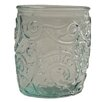 French Home Mediterranean Wave 14 oz. Water Tumbler (Set of 6)