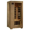 <strong>Radiant Saunas</strong> 1 Person Carbon FAR Infrared Sauna