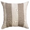 Softline Home Fashions Ezra Stripe Pillow
