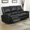 AC Pacific Bryant Reclining Sofa