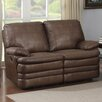 AC Pacific Melody Reclining Loveseat