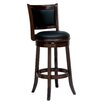"<strong>29"" Bar Stool with Cushion</strong> by AC Pacific"