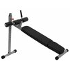<strong>X-Mark</strong> Commercial 12 Position Ergonomic Adjustable Decline Ab Bench