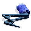 Hathaway Games Deluxe Table Tennis EZ Clamp Clip-On Post and Net Set