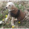 <strong>ABO Gear</strong> Breathable Waterproof Dog Rain Coat