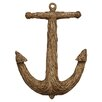 Creative Co-Op Seaside Rattan Anchor