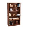 "<strong>Elite 70.75"" Bookcase</strong> by Bestar"