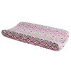 Trend Lab Waverly® Jazzberry Changing Pad Cover