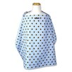 <strong>Trend Lab</strong> Max Dot Nursing Cover