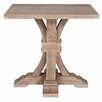 Orient Express Furniture Traditions Devon End Table