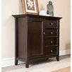 <strong>Amherst Storage and Buffet</strong> by Simpli Home