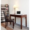 Simpli Home Cosmopolitan Writing Desk