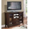 "<strong>Simpli Home</strong> Bedford 54"" TV Stand"