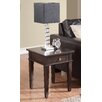 <strong>Carlton End Table</strong> by Simpli Home