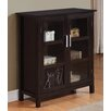 <strong>Kitchener Medium Storage Cabinet</strong> by Simpli Home