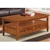 <strong>Warm Shaker Coffee Table</strong> by Simpli Home