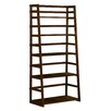 Simpli Home Acadian Ladder Shelving Unit