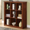 "Simpli Home Devon 46"" Nine Cube Bookcase"